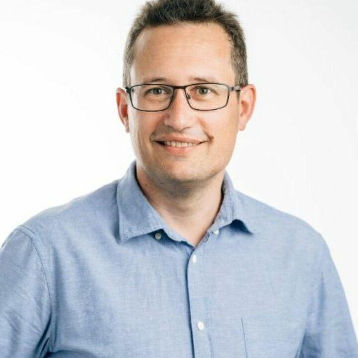 Lukas Lanz