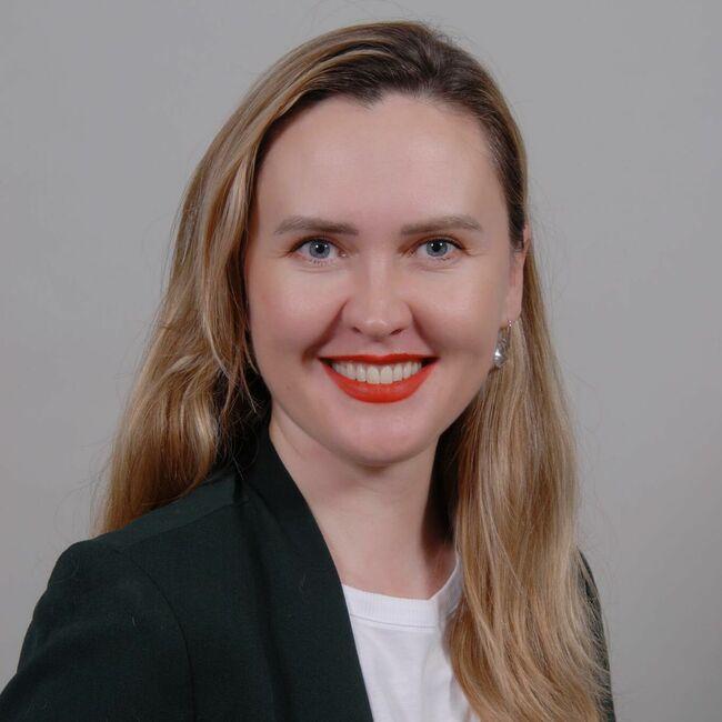 Julia Dietiker
