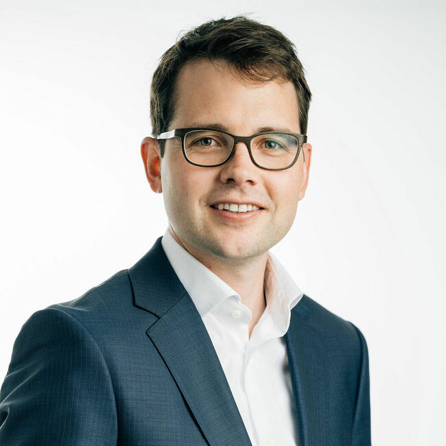 Henrik Schoop