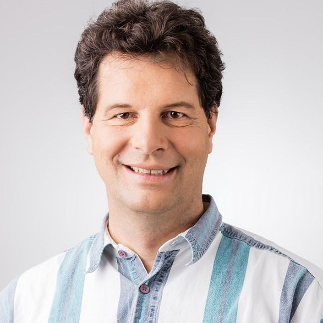 Rolf Rickenbach